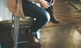 ¿Incoherencia crónica de valores? ¡Ponte el calzado adecuado!